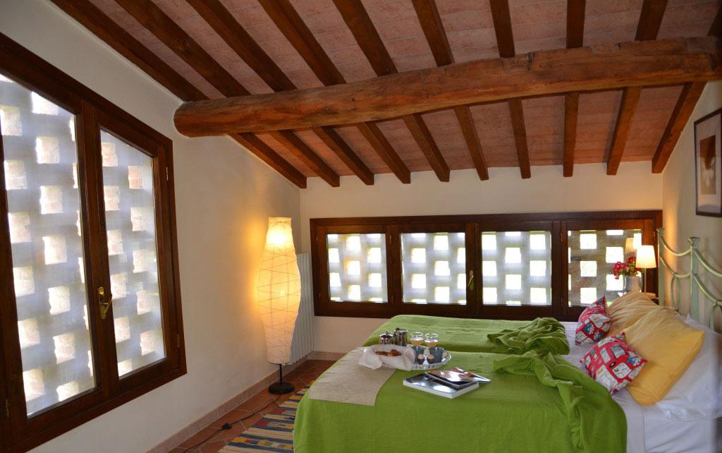 Ansedonia Rigone in Chianti, agriturismo e relax con piscina in Toscana