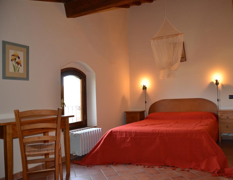 Melpo, Rigone in Chianti, agriturismo e relax con piscina in Toscana