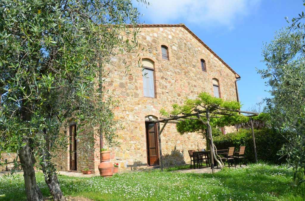 Tabaccaia, Rigone in Chianti, agriturismo e relax con piscina in Toscana