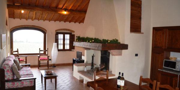 Vulci, Rigone in Chianti, agriturismo e relax con piscina in Toscana