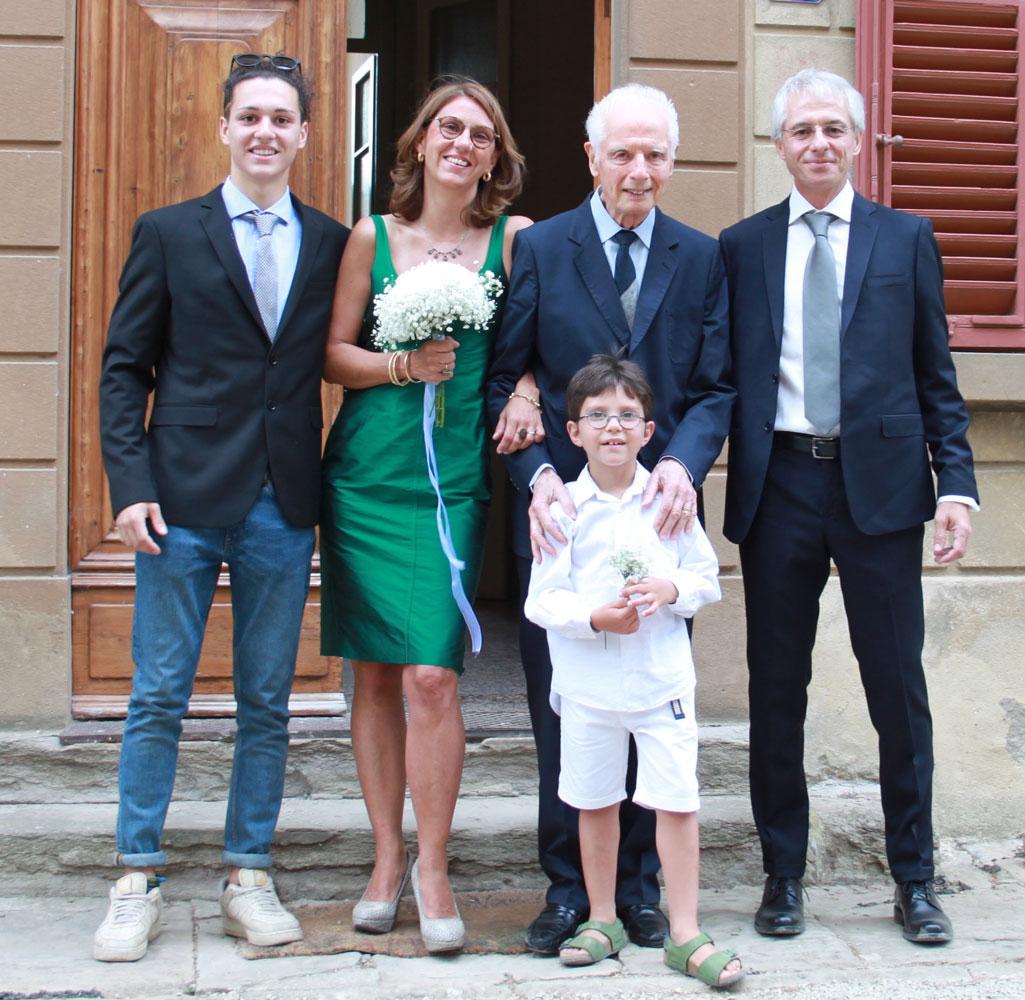 La Famiglia, Rigone in Chianti, agriturismo e relax con piscina in Toscana