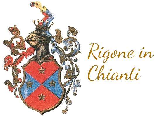 Rigone in Chianti, agriturismo e relax con piscina in Toscana
